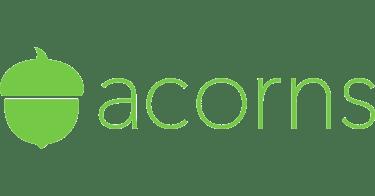 Acorns---Transparent