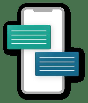 Messaging Contextual Shortcuts
